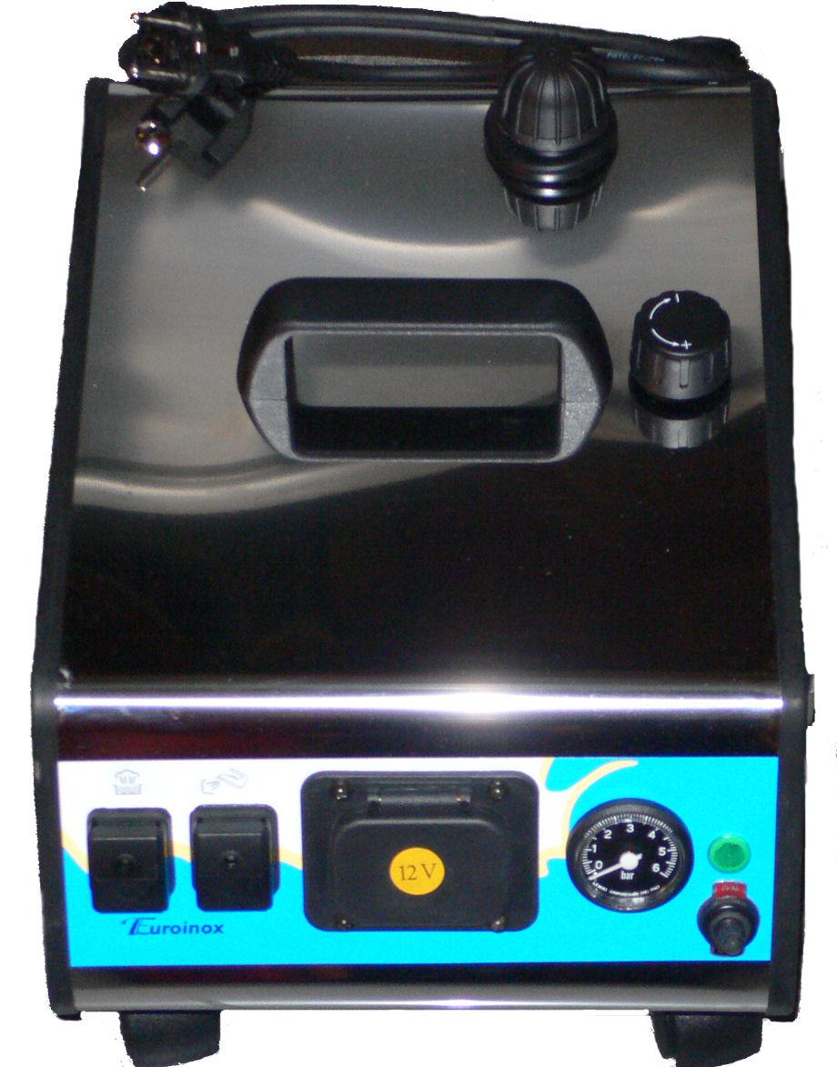 Nouveau nettoyeur vapeur multifonction sans produit chimique SC 6800 C Kärcher