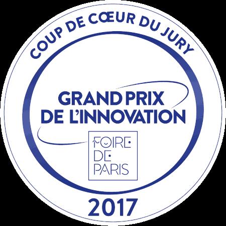 innovation foire de paris 2017