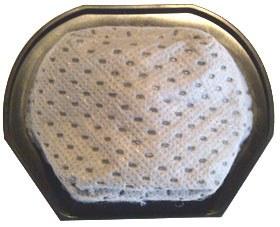 Filtre pour aspirateurs 030 et 060 et M060