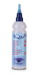 Bouteille Aqua Plus