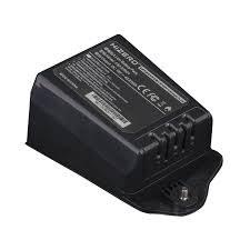 Batterie du Balai Laveur Bionic Hizero