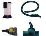Accessoires d'aspirateurs